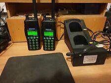 VHF  Simoco Srp9100 66-88 mhz