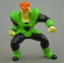"Dragon Ball Z Android 16 2"" Mini DBZ Irwin #2"