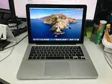 """MacBook Pro 13.3"""" A1278 2012 Core i5 2.5GHz 4GB 240GB SSD OFFICE INSTALLED 02"""