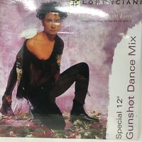Florenciani Living Without Love Vinyl Record 80s Rare Latin Freestyle SEALED