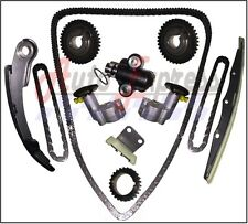Timing Chain Kit for Nissan Maxima Quest Altima 3.5L VQ35DE 04-08