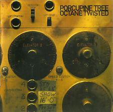 Porcupine Tree ‎– Octane Twisted   2CD (Jewel Case) NEW