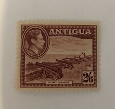 Antigua Sg 106 U/M Cat £55