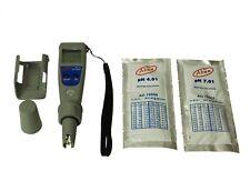 MISURATORE PH e TDS Tester Meter acidità temperatura acqua DIGITALE ADWA AD11
