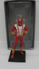 FIGURINE PLOMB MARVEL SUNFIRE