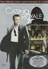 Casino Royale (DVD 2007, 2-Disc Set Canadian Bilingual Widescreen)