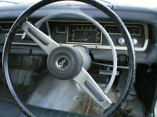 Chrysler Valiant VF Sedan 1969 Instrument Cluster S/N V4414