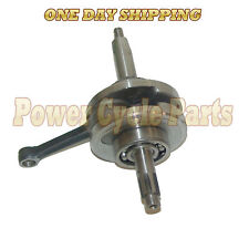 110cc 4 STROKE ENGINE CRANK SHAFT FOR  LONCIN BAJA SUNL PEACE KAZUMA TAOTAO ATV