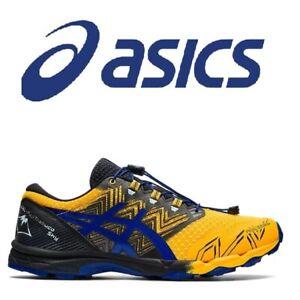 New asics Running Shoes GEL-FujiTrabuco SKY 1011A900 Freeshipping!!