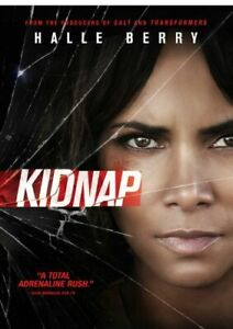 KIDNAP NEW DVD