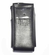 Soft Carrying Case Imitation Leather for CB Radio Alan 42 multi Midland 75-822