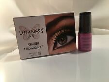 New Luminess Air /Stream Airbrush Eyeshadow Color ES09 INDIA PINK Free ship