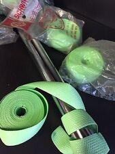 Schwinn Hunt-Wilde Lime Green Handlebar Tape Wrap Vintage NOS