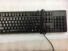 Dell 469-2457 KB212-B Wired Keyboard