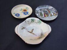 Multi-Coloured Antique Original Royal Doulton Pottery & Porcelain