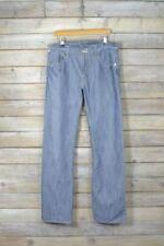 Jeans da uomo blu Levi's 514, taglia 34