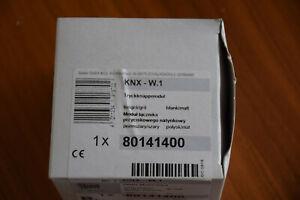 BERKER 80141400 W.1 KNX Taster 2fach mit Busankoppler