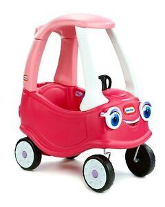 Little Tikes Princess Cozy Coupe toy