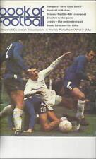 Chelsea Football Fanzines, Journals & Magazines