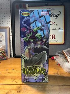 Moebius Models Green Goblin Factory Sealed Marvel