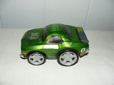 Fisher Price Shake 'N Go! Green Lantern Car DC Super Friends EC