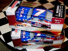 IC3-124  ACTION 2011 1/64 JOSH WISE WE SALUTE YOU  (2 CAR LOT)