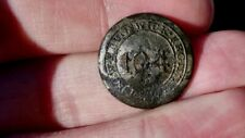 WAR OF 1812 - NEW BRUSWICK 104th REGIMENT OF FOOT BUTTON - HISTORICAL MARCH!