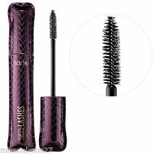 Tarte Lights Camera Lashes 4 in 1 Mascara Full Size .24oz new no box