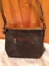 Vintage Victor Hugo Brown Shoulder Bag