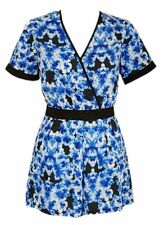 Polyester Women's Jumpsuits and Playsuits