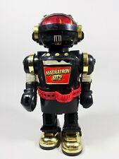 VINTAGE ROBOT MT-2 FABRIQUE PAR NEW BRIGHT EN 1985