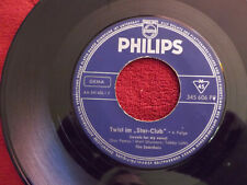 The Searchers - Sweets for my sweet / Listen to me  German Philips Star-Club 45