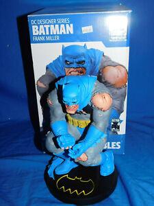 DC Designer Series BATMAN Statue Frank Miller DARK KNIGHT RETURNS