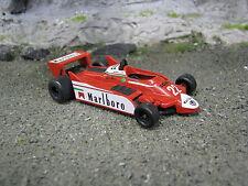 Yaxon Marlboro Alfa Romeo 179 1979 1:43 #22 Patrick Depailler (FRA)