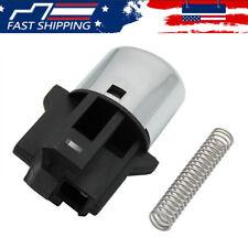 AT CH017 Shifter Handle Shift Knob Button 54132SDAA81 for Honda Accord 03 04 05