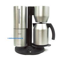 Siemens Kaffeemaschine Porsche Design TC911P2 mit Kaffeekanne und Wassertank *B