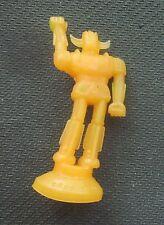 Vintage Rubber Jiggler mini Shogun Warriors Goldorak RARE