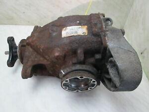 BMW E90 320d N47 Hinterachsgetriebe 2,47 Differential 7566197