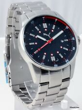 PUMA PU101031001,Men's casual sport,stainless steel,date,BRAND NEW OLD STOCK,WR