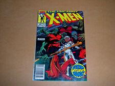The Uncanny X-Men No. 265 Marvel Comics Vol. 1 No. 265 Early August 1990 VF 8.0