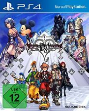 Kingdom Hearts HD Final de 2.8 Chapter Prologue PS4 Playstation 4
