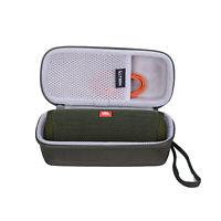 LTGEM Hard Carrying Case for JBL FLIP 5 Waterproof Portable Bluetooth Speaker