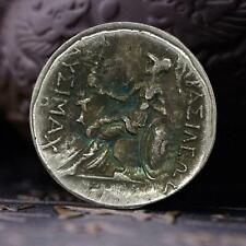 Ancient Greek Alexander the Great Commemorative Coin  2020