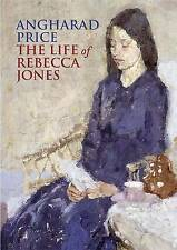 The Life of Rebecca Jones: A Novel by Angharad Price (Paperback, 2014)