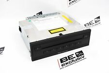 ORIGINALE Audi a8 4h a6 4g a7 caricatore CD Changer MMI 3g Touch DVD 4h0035108c