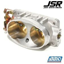 96-01 Mustang Cobra, Bullitt, & Mach 1 BBK Performance Twin 65mm Throttle Body