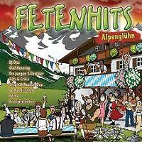 Fetenhits Alpenglühn von Various | CD | Zustand gut