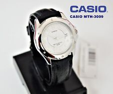Vintage Casio Collection MTH-3009