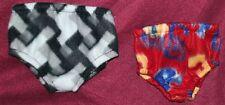 NWT Custom Fleece Handmade Diaper covers, Boys Everyday, Newborn to 6 months