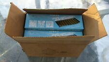 1939 JUMBO De-Linter Brush For Furniture Drapes Upholstery Clothes UNUSED nos